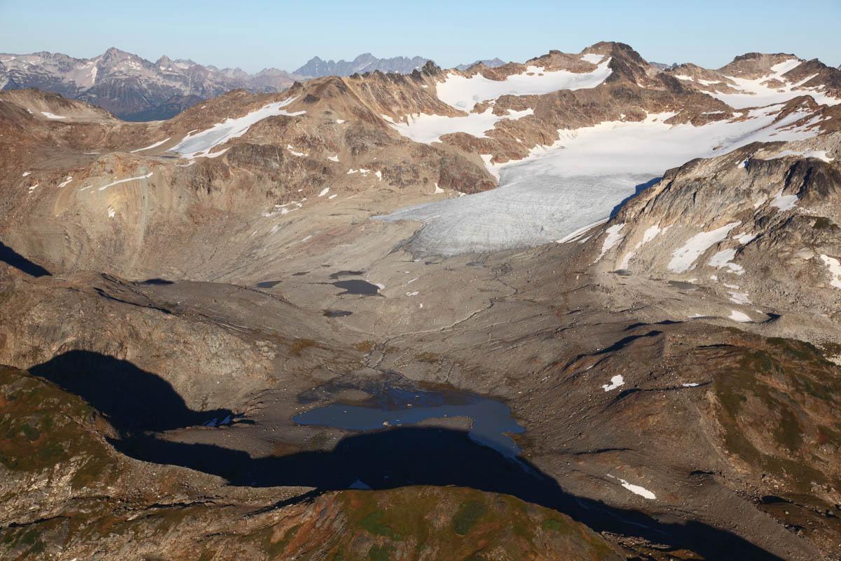White Chuck Glacier <br> (WhitechuckGl101310-004adj.jpg)
