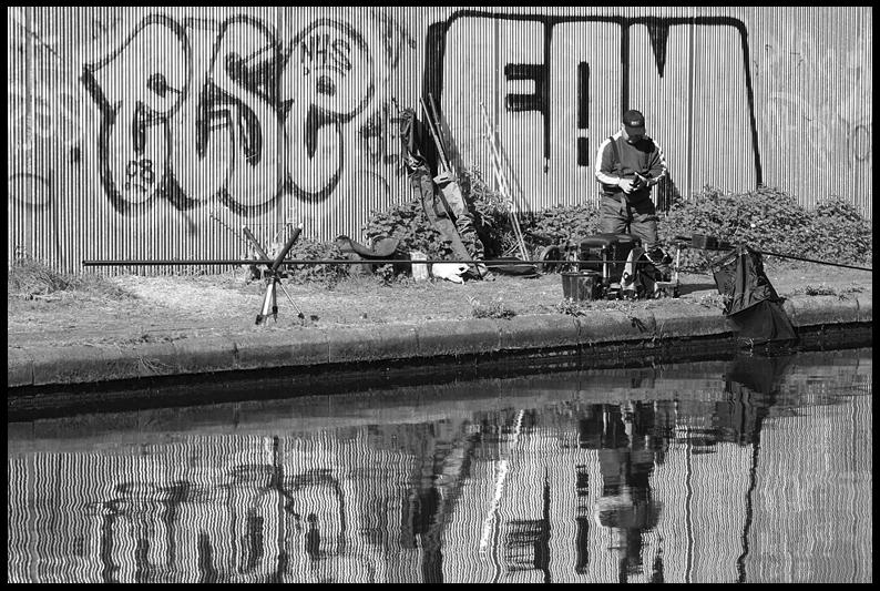 Mainline Fisherman