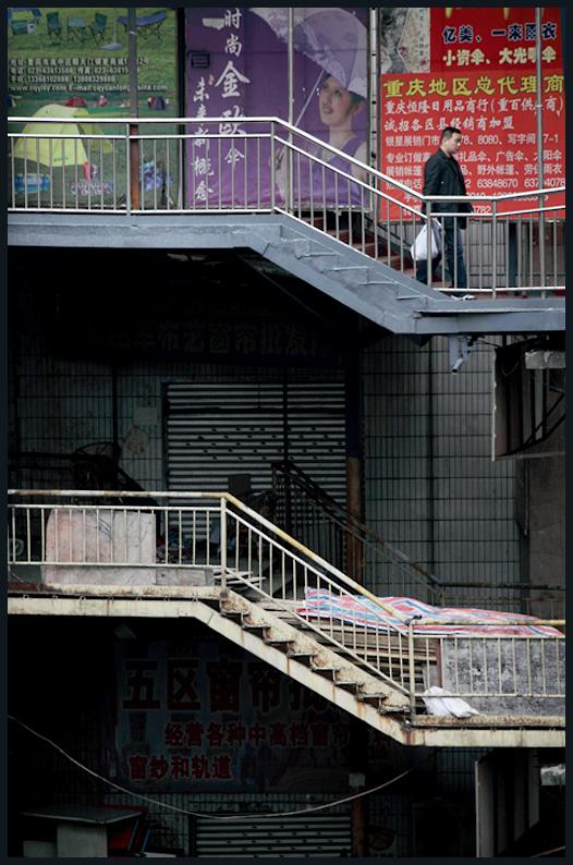 Chaotianmen Market - Yuzhong District