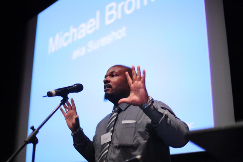 Michael Brome (aka Sureshot)   IMG_8312.jpg