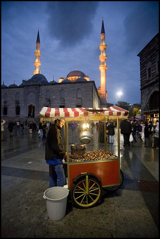 New Mosque