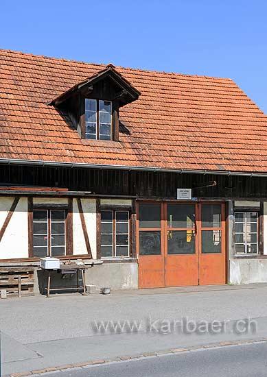 Chamerstrasse (94181)
