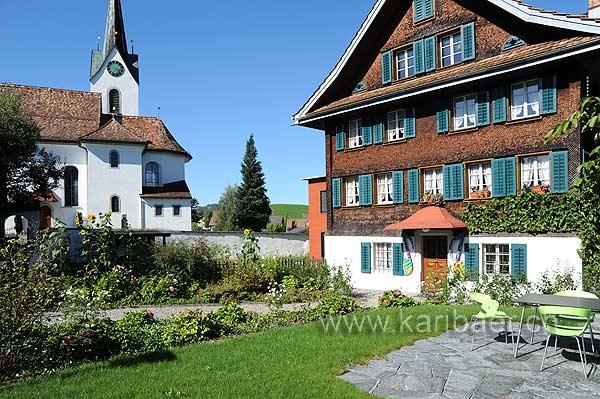 Pfarrhaus (116080)