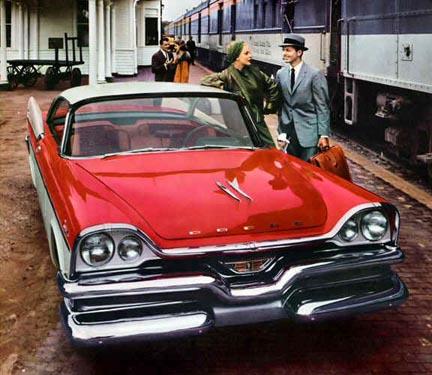 1957 Dodge Royal Lancer