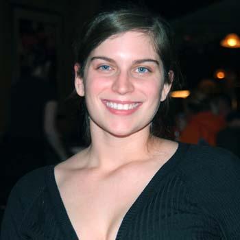 November 2007 - Crystal C., Matt Colemans girlfriend