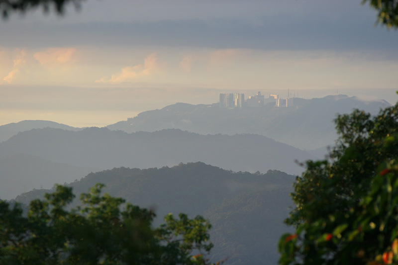 Genting view