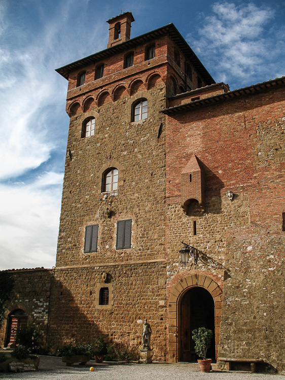Palazzo Massaini
