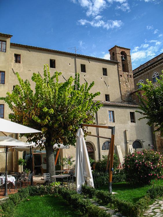 Pienza - Hotel Il Chiostro