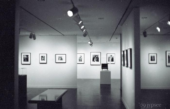 MAM gallery