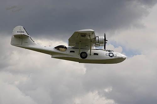 Catalina Sea Plane