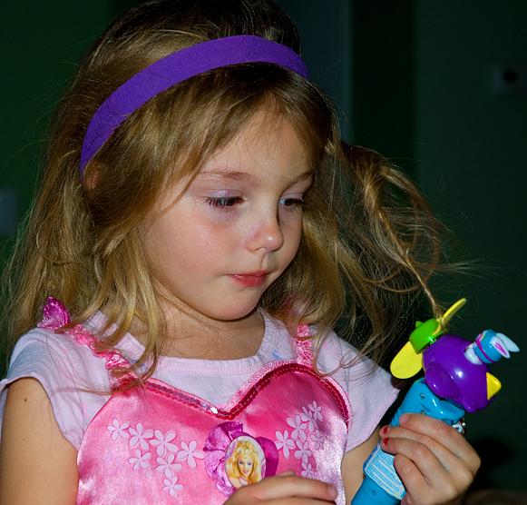 PRINCESS SOPHIES HAIR TANGLES