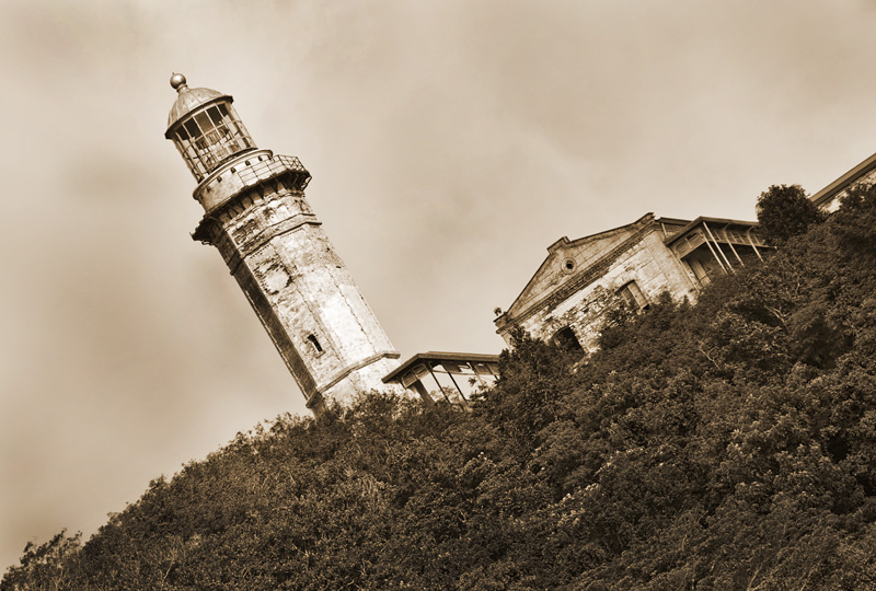 Faro de Cabo Bojeador