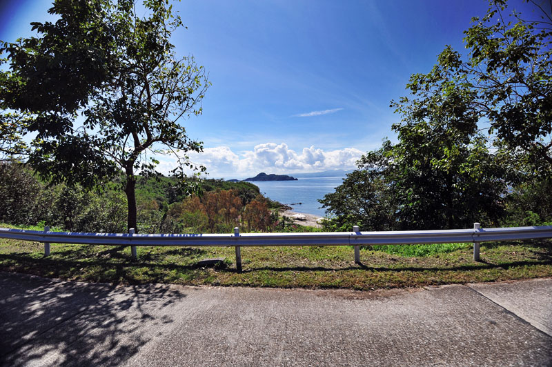 Carabao Island View