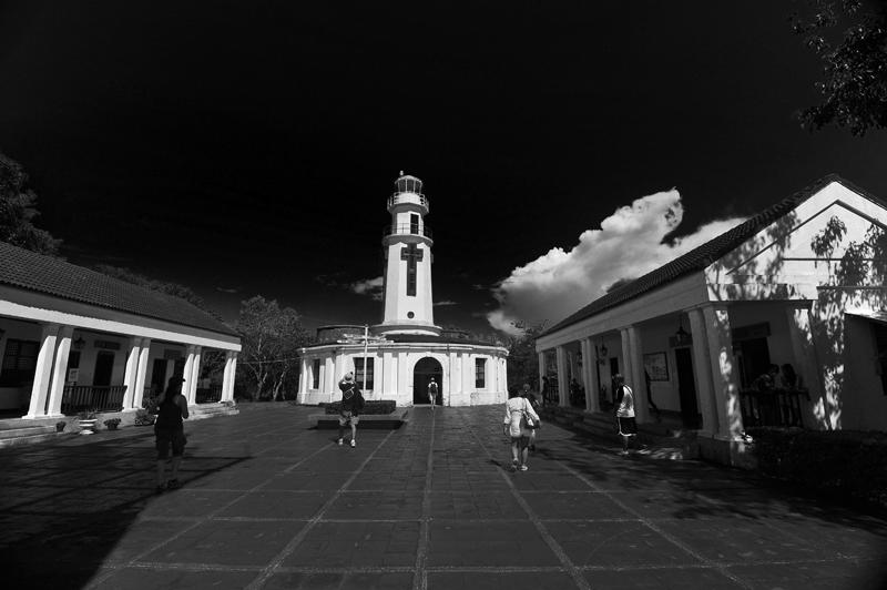 Corregidor Lighthouse