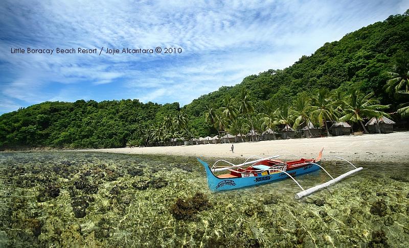 Little Boracay Beach Resort