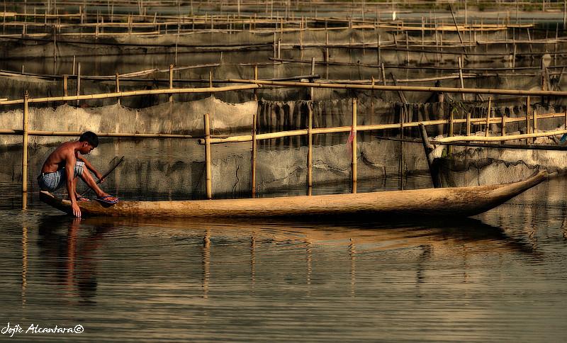 Lake Sebu (2nd place BetterPhoto.com competition)