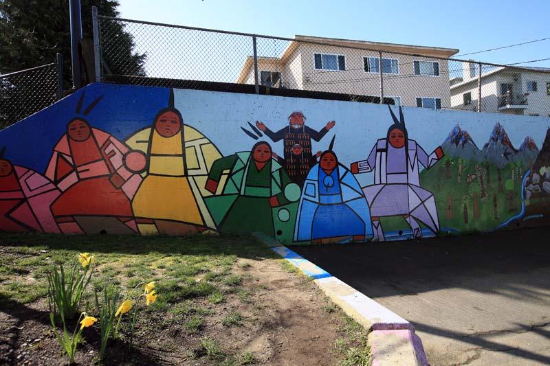 Britannia Elementary School