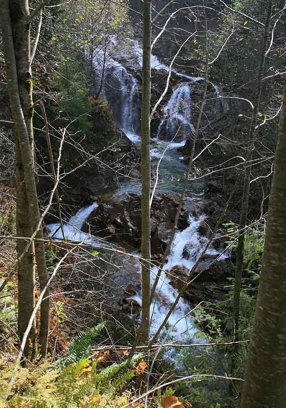 Green River Falls
