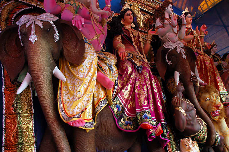 Durga frame