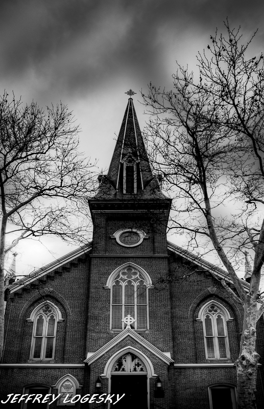 Episcopal Church Winchester Virginia