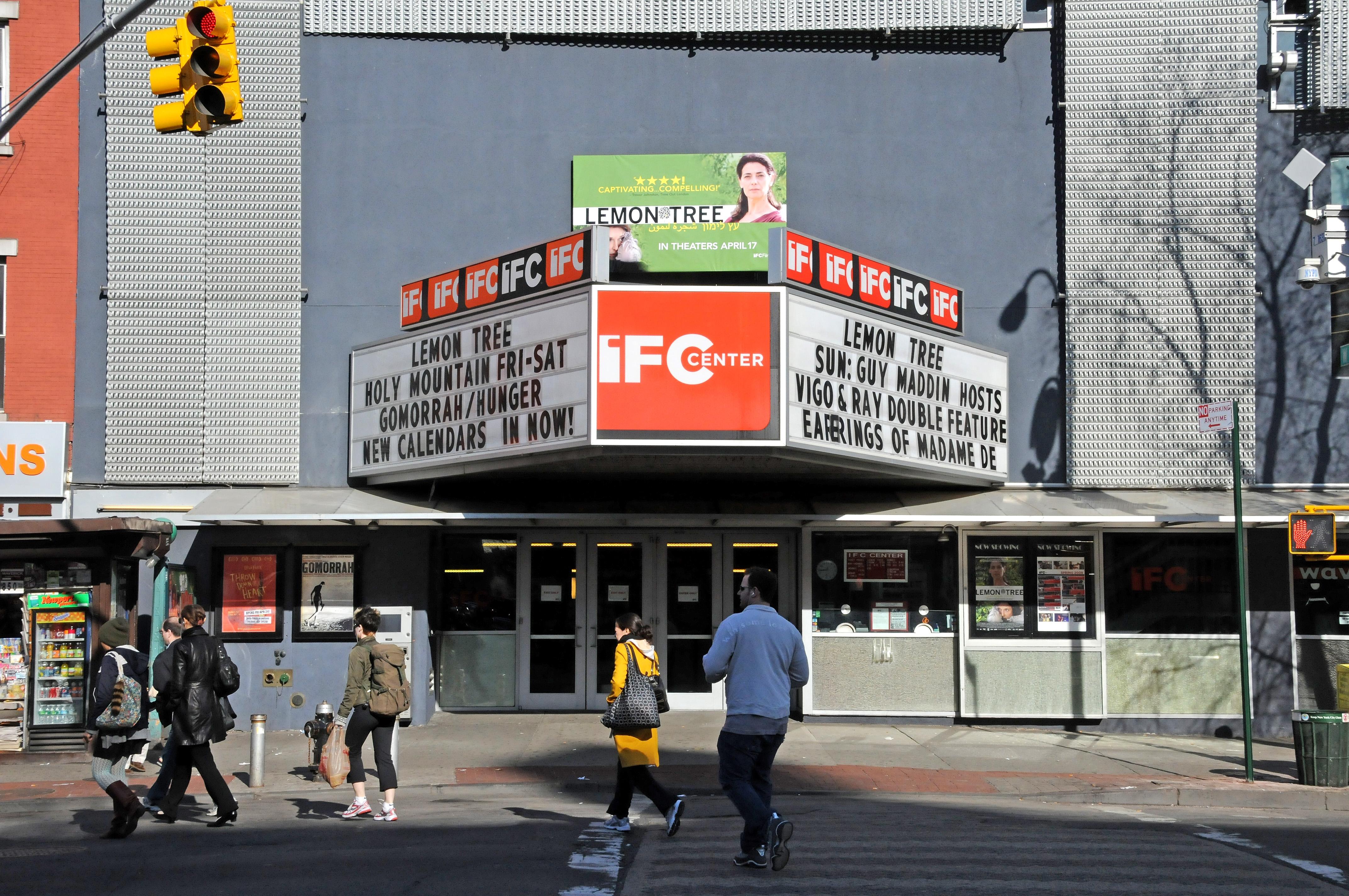 Independent Film Center