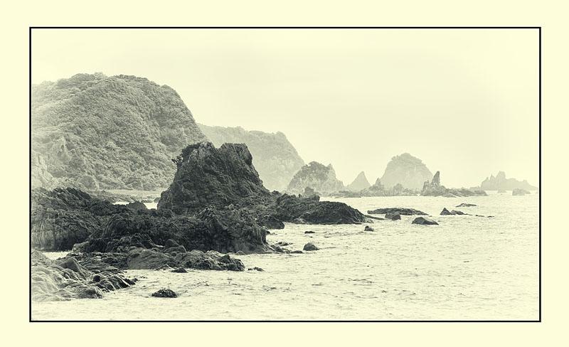 荒船海岸 Tahara