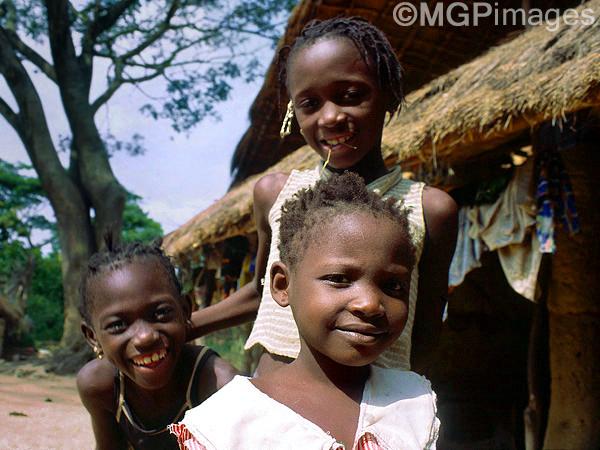 Mlomp, Casamance, Senegal