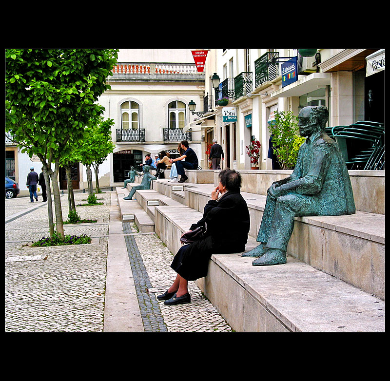 In the city of Abrantes - Portugal !!! ... 21