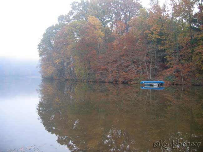 Green Hills Lake, PA 5