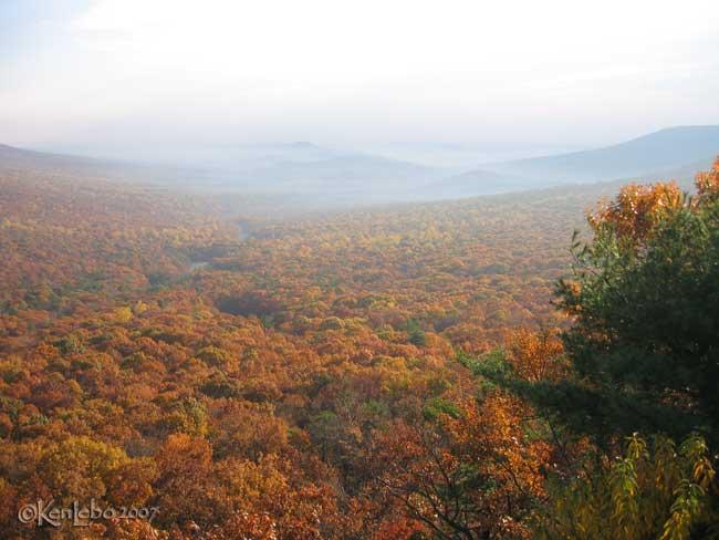 Hawk Mountain, PA 1