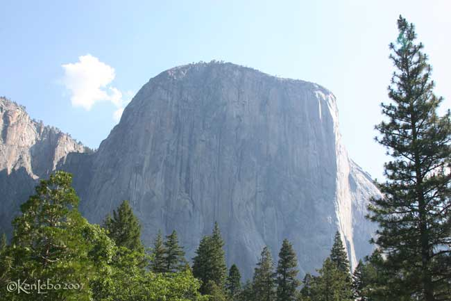 Yosemite, CA 1