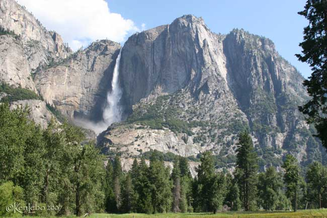 Yosemite, CA 2