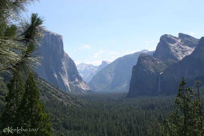 Yosemite, CA 4