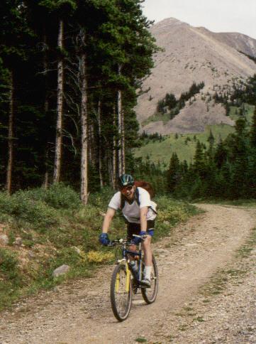 Elbow Loop Trail