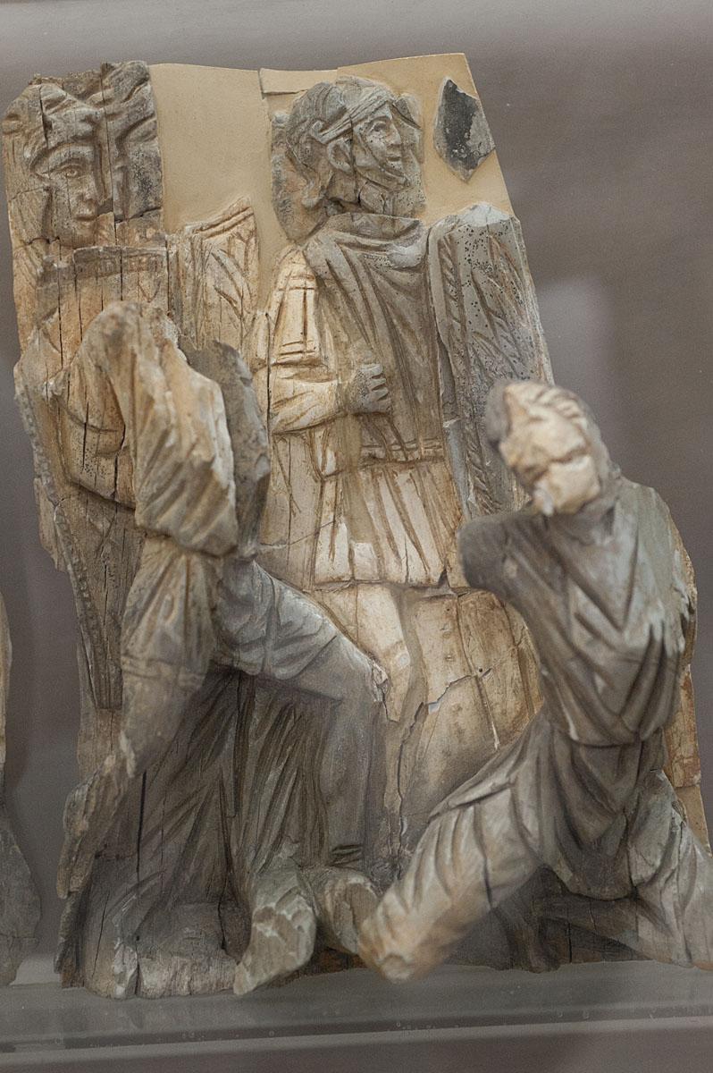 Selcuk Museum March 2011 3855.jpg