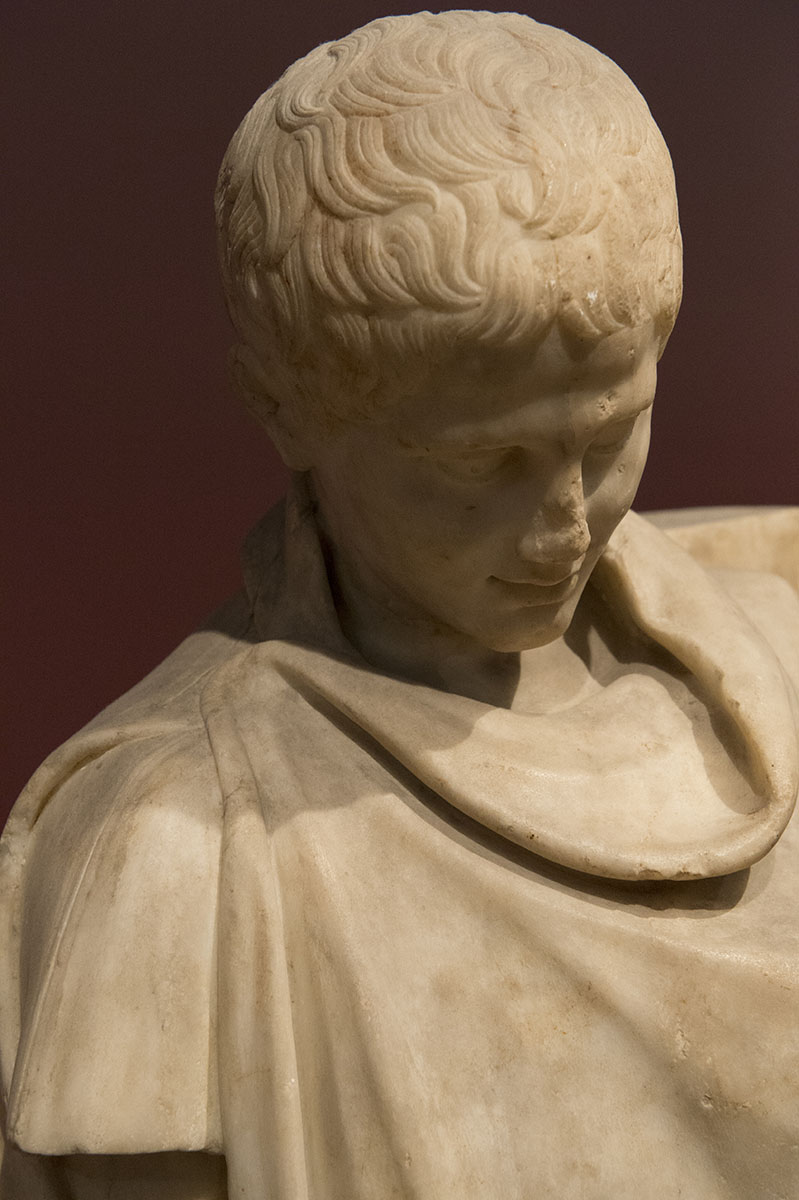 Istanbul Archaeological museum december 2012 6700.jpg