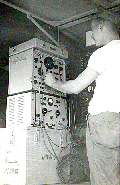 Tunning the MPS-11