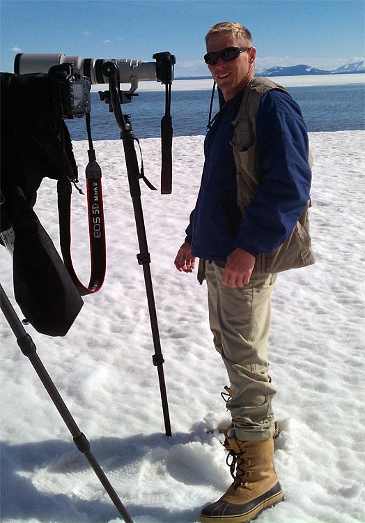 Rick at Mary Bay.jpg