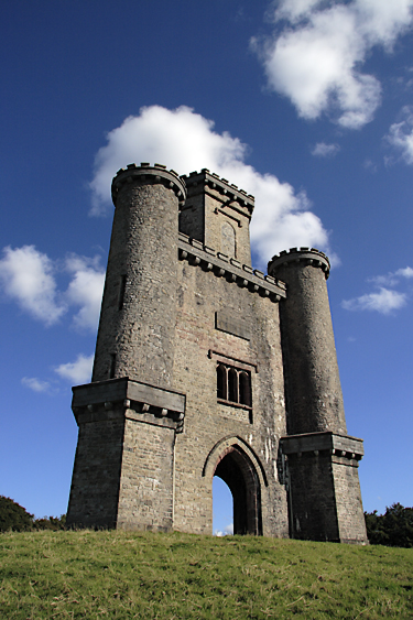 Paxtons Tower