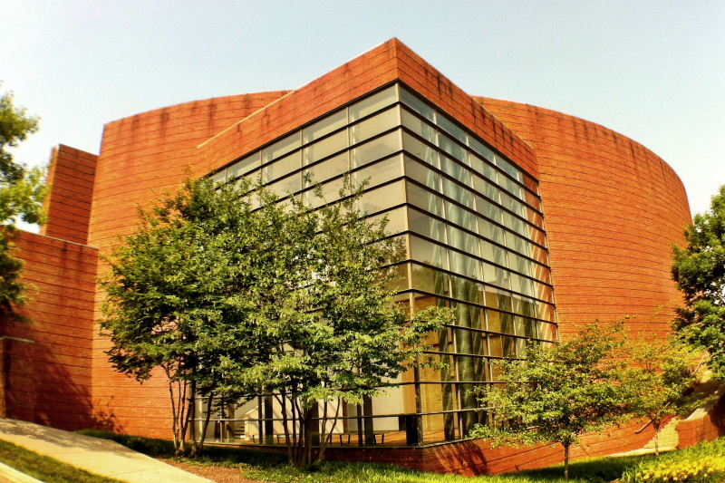University of Cincinnati - College Conservatory of Music
