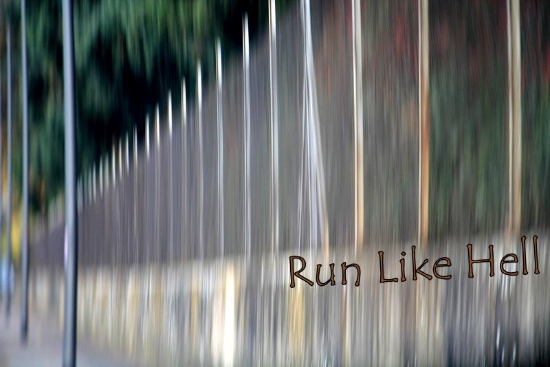 Run Like Hell                  1979