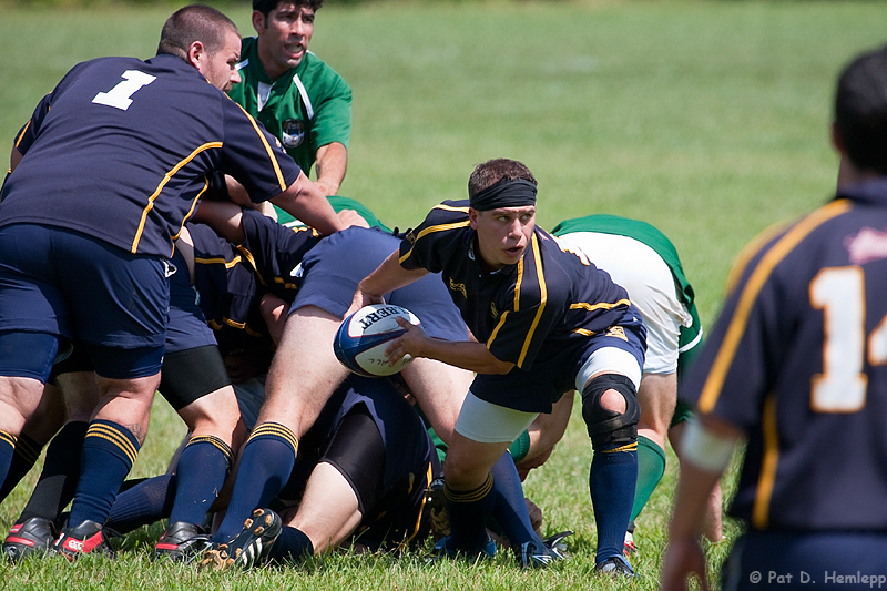 Rugby 8-29-09 10