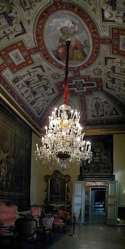 Palazzo Medici Ricardi: interior .. 0505_6