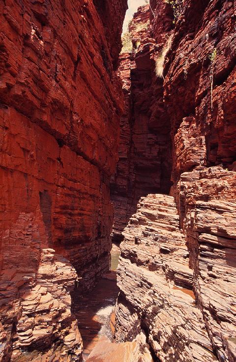 Weano Gorge 2