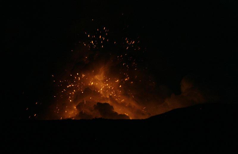 Peles Fireworks