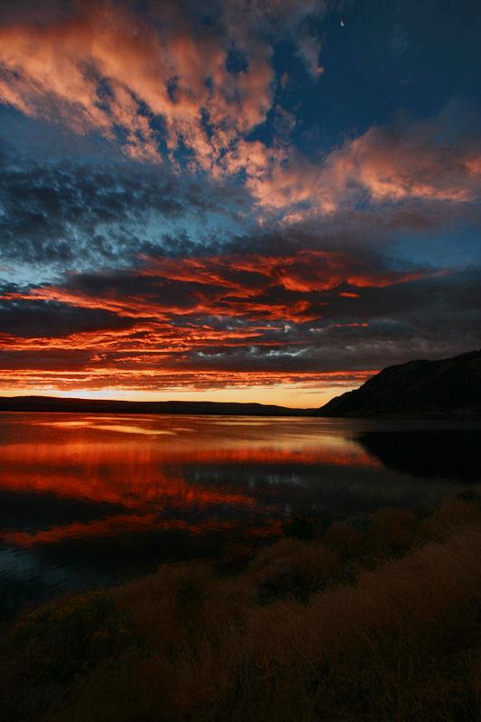 Another Manic Sunrise