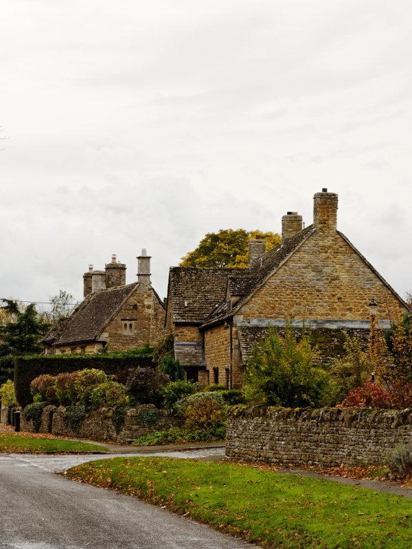 Kingham houses 4