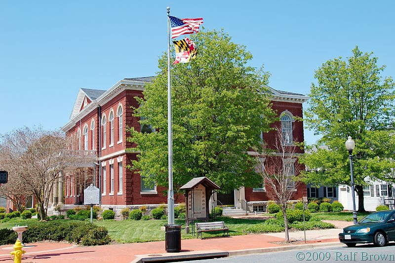 Somerset County Circuit Court