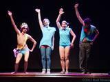 Herrang Dance Camp 2012 Week 2 - Wednesday [Link]