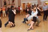 Dance at Slovenian Workmens Home